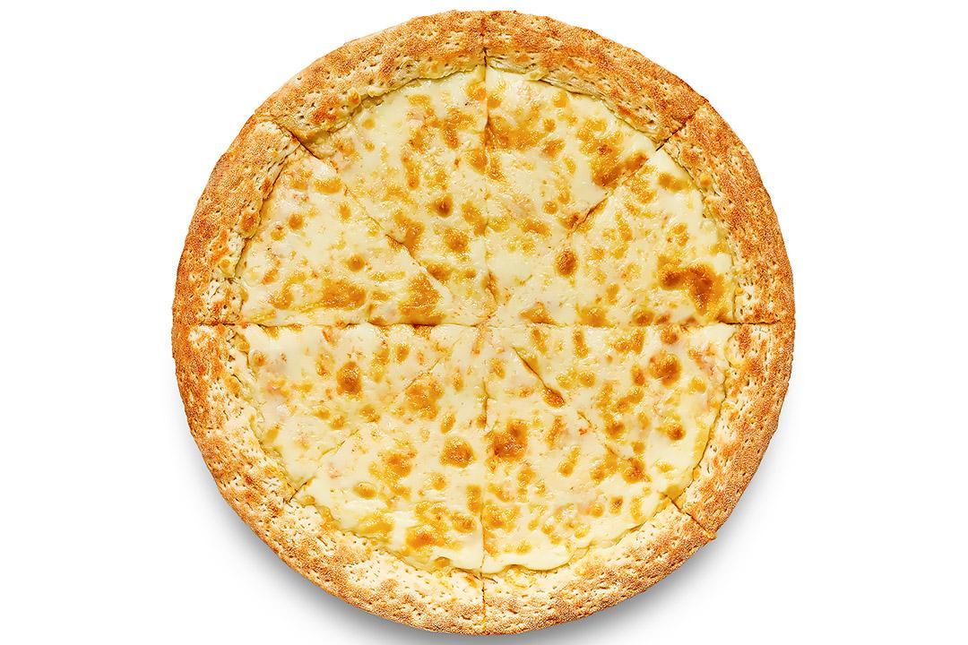 Сырная 25 см